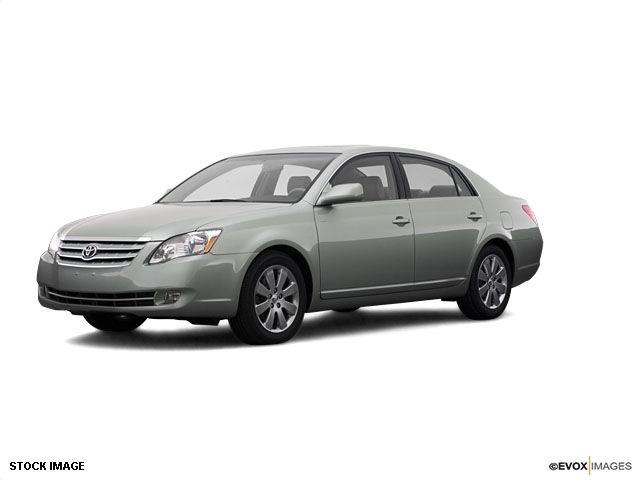 2005 toyota avalon limited for sale in ocala florida classified. Black Bedroom Furniture Sets. Home Design Ideas
