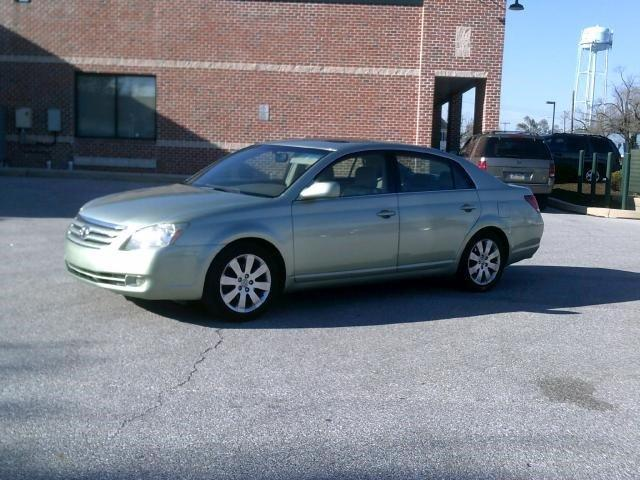 2005 toyota avalon limited hanover pa for sale in baresville pennsylvania classified. Black Bedroom Furniture Sets. Home Design Ideas
