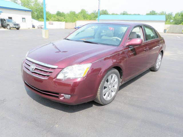 2005 toyota avalon xls for sale in irving new york classified. Black Bedroom Furniture Sets. Home Design Ideas