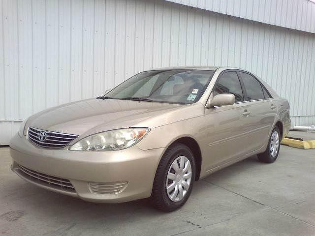 2005 toyota camry le for sale in new iberia louisiana classified. Black Bedroom Furniture Sets. Home Design Ideas