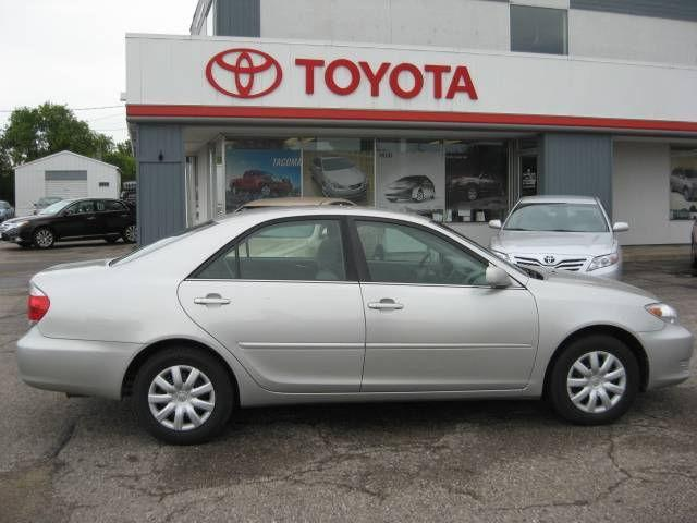 2005 toyota camry le for sale in bemidji minnesota. Black Bedroom Furniture Sets. Home Design Ideas