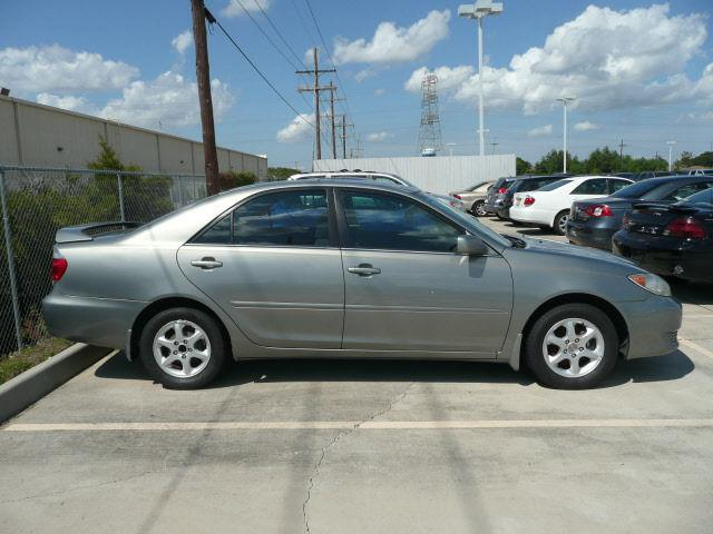 2005 toyota camry le 2005 toyota camry le car for sale in harvey la 4367019960 used cars. Black Bedroom Furniture Sets. Home Design Ideas