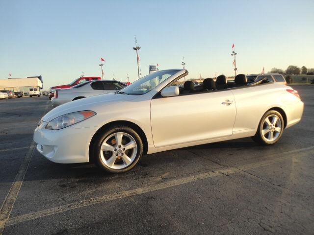 2005 toyota camry solara convertible se for sale in. Black Bedroom Furniture Sets. Home Design Ideas