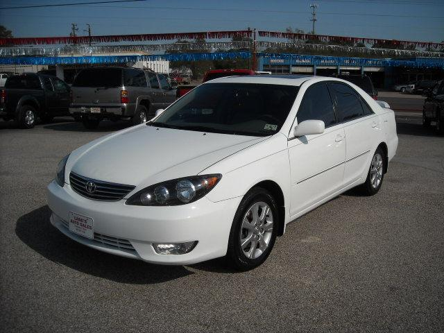 2005 toyota camry xle v6 for sale in longview texas classified. Black Bedroom Furniture Sets. Home Design Ideas