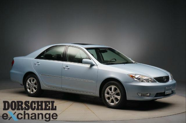 2005 toyota camry xle v6 xle v6 4dr sedan for sale in rochester new york classified. Black Bedroom Furniture Sets. Home Design Ideas