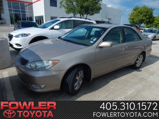 2005 toyota camry xle v6 xle v6 4dr sedan for sale in norman oklahoma classified. Black Bedroom Furniture Sets. Home Design Ideas