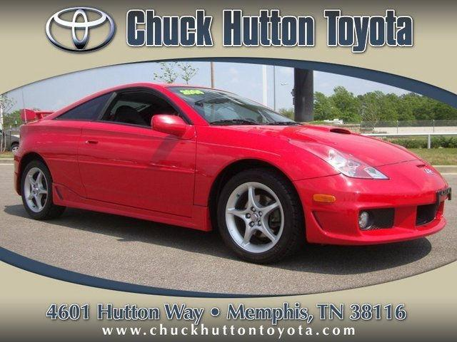2005 toyota celica for sale in memphis tennessee classified. Black Bedroom Furniture Sets. Home Design Ideas