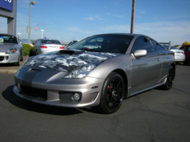 2005 toyota celica gt for sale in eugene oregon classified. Black Bedroom Furniture Sets. Home Design Ideas