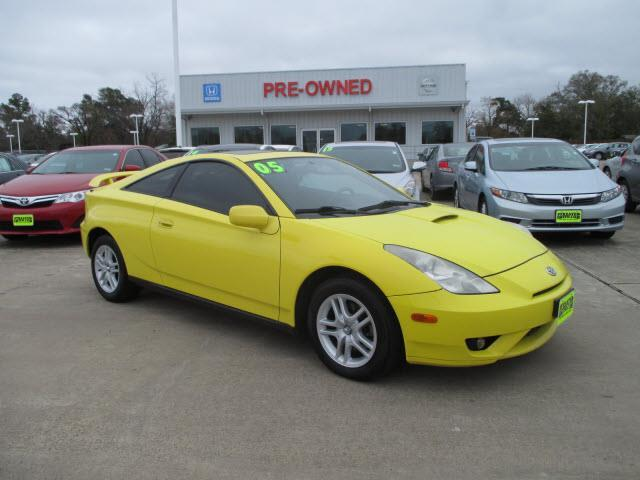 2005 toyota celica gts conroe tx for sale in conroe texas classified. Black Bedroom Furniture Sets. Home Design Ideas