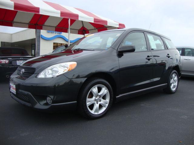 2005 toyota matrix xr for sale in burlington washington classified. Black Bedroom Furniture Sets. Home Design Ideas