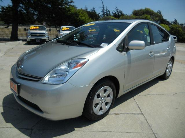 2005 Toyota Prius For Sale In Monterey California