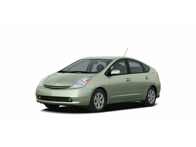 2005 toyota prius base peoria il for sale in peoria illinois classified. Black Bedroom Furniture Sets. Home Design Ideas