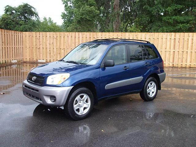 2005 toyota rav4 for sale in savannah georgia classified. Black Bedroom Furniture Sets. Home Design Ideas