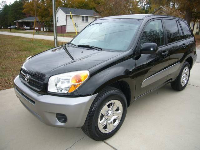 2005 toyota rav4 for sale in greenwood south carolina classified. Black Bedroom Furniture Sets. Home Design Ideas