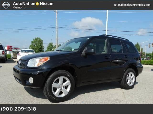 2005 toyota rav4 for sale in memphis tennessee classified. Black Bedroom Furniture Sets. Home Design Ideas