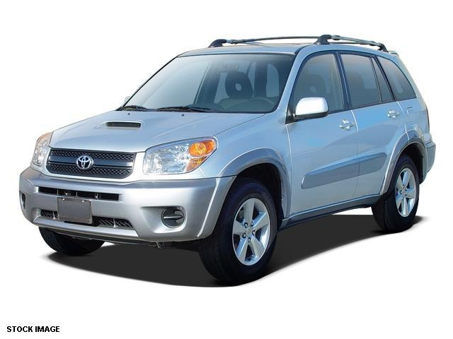 2005 toyota rav4 base 4dr suv for sale in glen burnie maryland classified. Black Bedroom Furniture Sets. Home Design Ideas