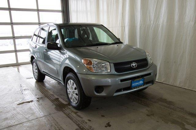 2005 toyota rav4 base 4dr suv for sale in anchorage alaska classified. Black Bedroom Furniture Sets. Home Design Ideas