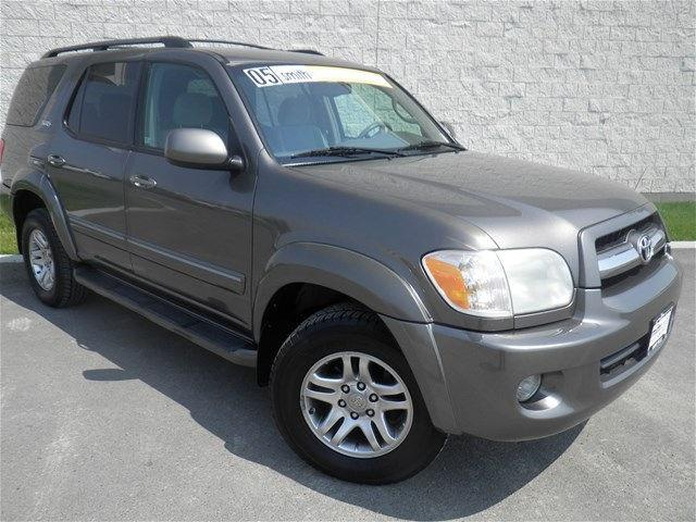 2005 toyota sequoia sr5 sr5 4wd 4dr suv for sale in idaho falls idaho classified. Black Bedroom Furniture Sets. Home Design Ideas