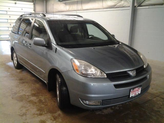 2005 toyota sienna 4d wagon le for sale in cincinnati ohio classified. Black Bedroom Furniture Sets. Home Design Ideas