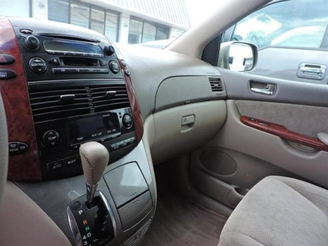2005 toyota sienna xle 7 passenger xle 7 passenger 4dr mini van for sale in jacksonville north. Black Bedroom Furniture Sets. Home Design Ideas