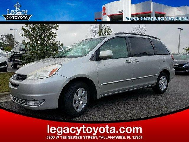 2005 Toyota Sienna XLE Limited 7 Passenger XLE Limited