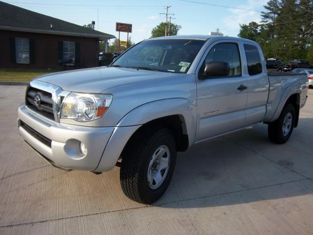 2005 toyota tacoma access cab for sale in florence. Black Bedroom Furniture Sets. Home Design Ideas
