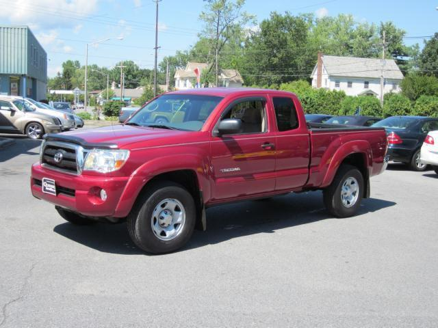 2005 toyota tacoma for sale in queensbury new york classified. Black Bedroom Furniture Sets. Home Design Ideas
