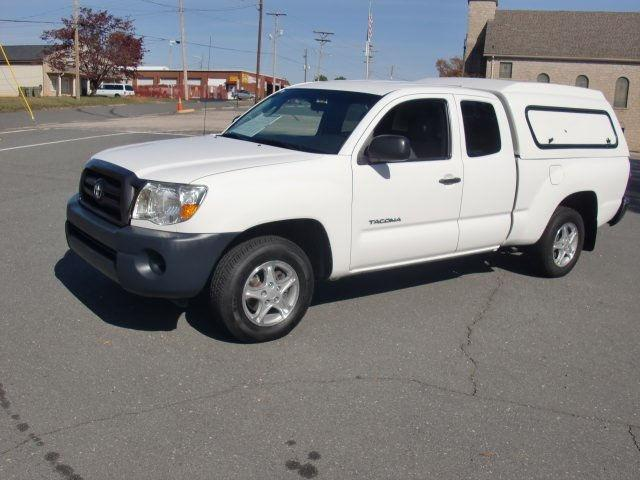 2005 toyota tacoma for sale in fort mill south carolina classified. Black Bedroom Furniture Sets. Home Design Ideas