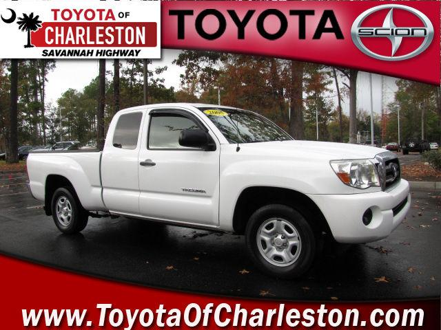 2005 toyota tacoma for sale in charleston south carolina classified. Black Bedroom Furniture Sets. Home Design Ideas