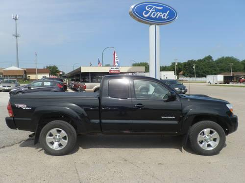2005 Toyota Tacoma Trd Sport For Sale In Emmetsburg Iowa