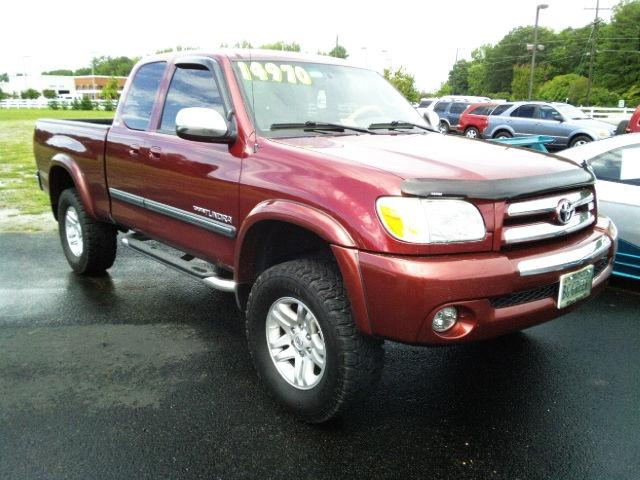 2005 toyota tundra for sale in gloucester virginia classified. Black Bedroom Furniture Sets. Home Design Ideas