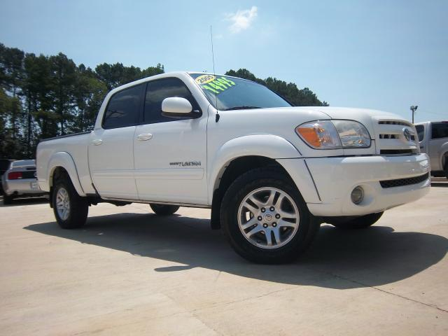 2005 Toyota Tundra Limited For Sale In Florence