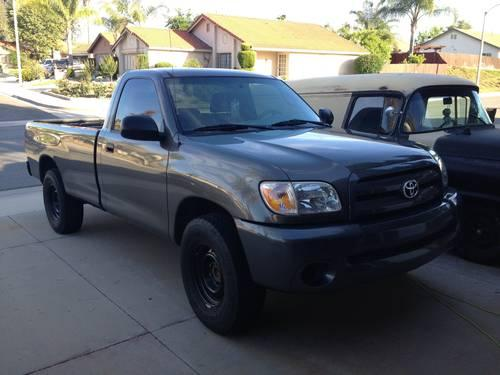 2005 toyota tundra long bed for sale in murrieta california classified. Black Bedroom Furniture Sets. Home Design Ideas