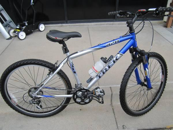 ffd03757ac5 mountain bike trek 850 Classifieds - Buy & Sell mountain bike trek 850  across the USA page 4 - AmericanListed
