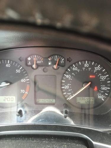 2005 Volkswagen GTI 1.8T 2dr 1.8T Turbo Hatchback