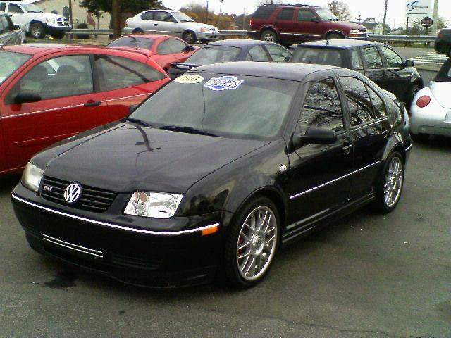 2005 volkswagen jetta gli for sale in hurricane west. Black Bedroom Furniture Sets. Home Design Ideas