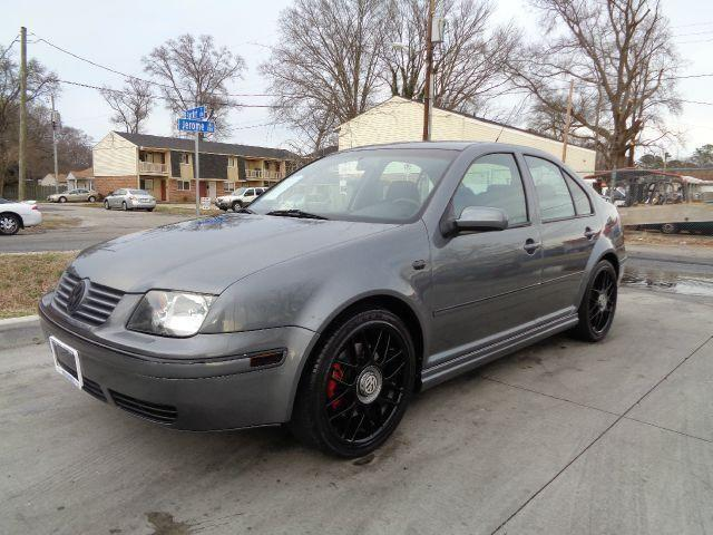 2005 Volkswagen Jetta Gli Turbo Wheels Ready 2 Roll For Sale In Norfolk Virginia Classified