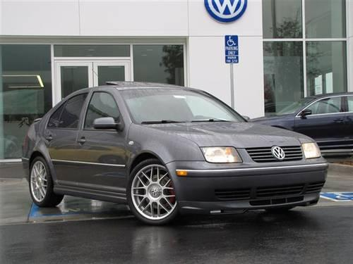 2005 volkswagen jetta sedan gli sedan for sale in santa. Black Bedroom Furniture Sets. Home Design Ideas