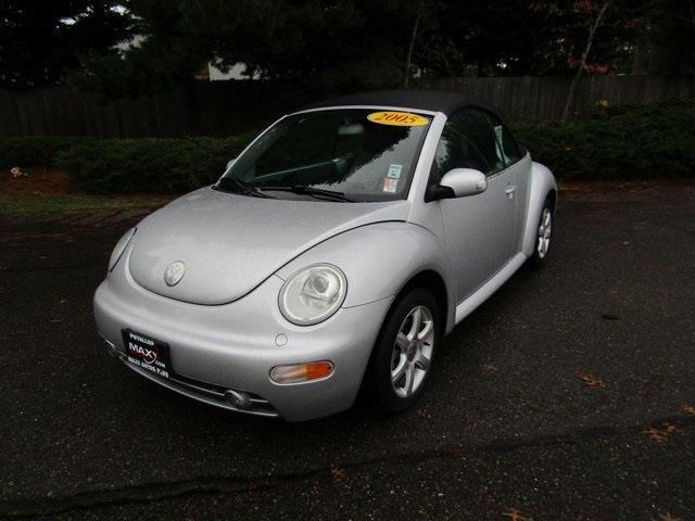 2005 Volkswagen New Beetle Gls 1 8t 2dr Gls 1 8t Turbo