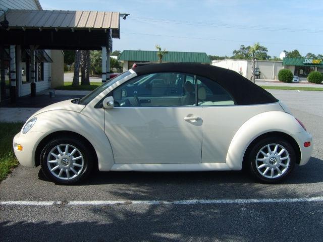2005 Volkswagen New Beetle GLS 1.8T for Sale in Georgetown ...
