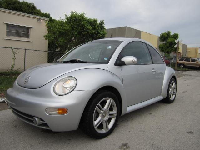 2005 volkswagen new beetle gls 1 8t for sale in miami for Selective motor cars miami