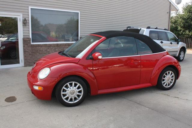 2005 volkswagen new beetle gls for sale in lafayette indiana classified. Black Bedroom Furniture Sets. Home Design Ideas