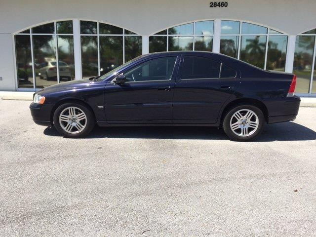 2005 volvo s60 2 5t awd 4dr 2 5t turbo sedan for sale in bonita springs florida classified. Black Bedroom Furniture Sets. Home Design Ideas