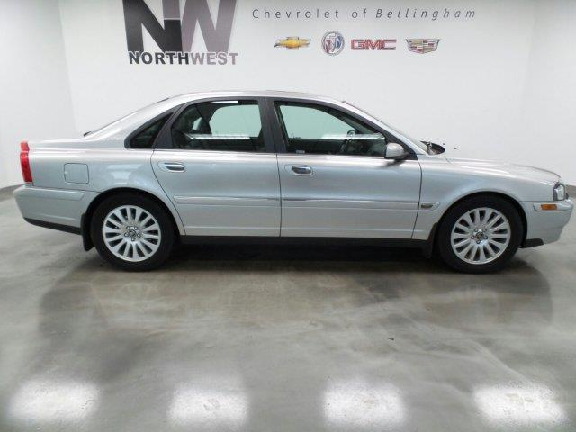 2005 Volvo S80 T6 4dr T6 Turbo Sedan