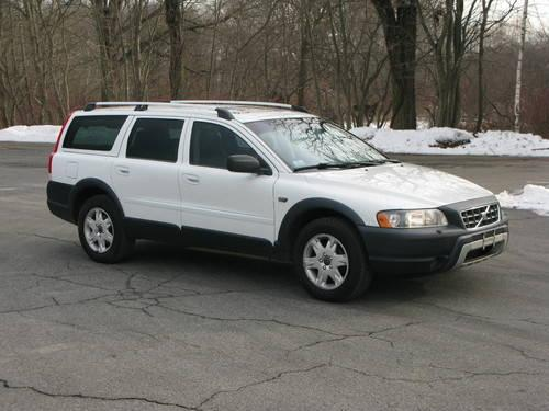 2005 volvo xc70 cross country excellent cond for sale in ashland massachusetts classified. Black Bedroom Furniture Sets. Home Design Ideas