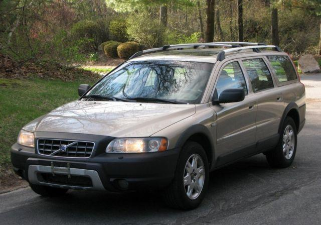2005 VOLVO XC70 CROSS COUNTRY...EXCELLENT CONDITION...DEPENDABLE! for Sale in Holliston ...