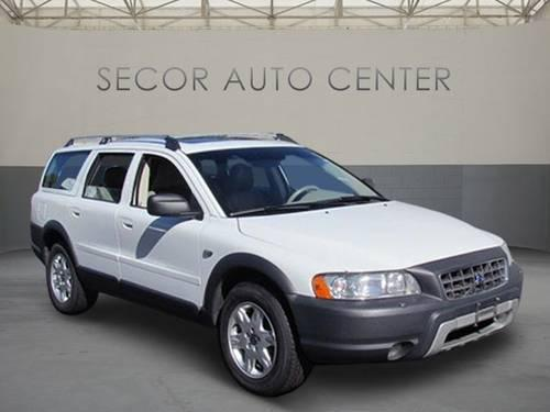 2005 volvo xc70 station wagon for sale in fort trumbull connecticut classified. Black Bedroom Furniture Sets. Home Design Ideas