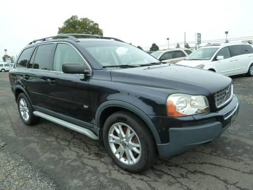 2005 volvo xc90 suv v8 a awd sr for sale in hulmeville pennsylvania classified. Black Bedroom Furniture Sets. Home Design Ideas