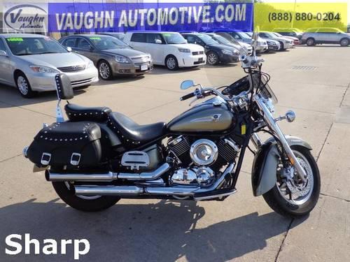 2005 Yamaha 2005 Car For Sale In Ottumwa Ia 4346397321