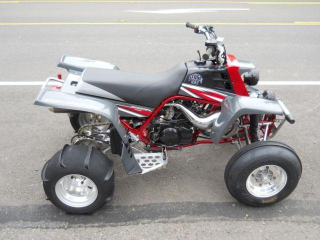 Banshee Wheelie Bar Classifieds Buy Sell Banshee Wheelie Bar